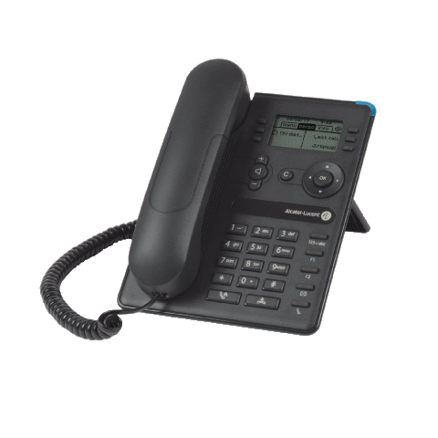 Alcatel-Lucent 8008 DeskPhone
