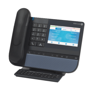 8078s Premium DeskPhone