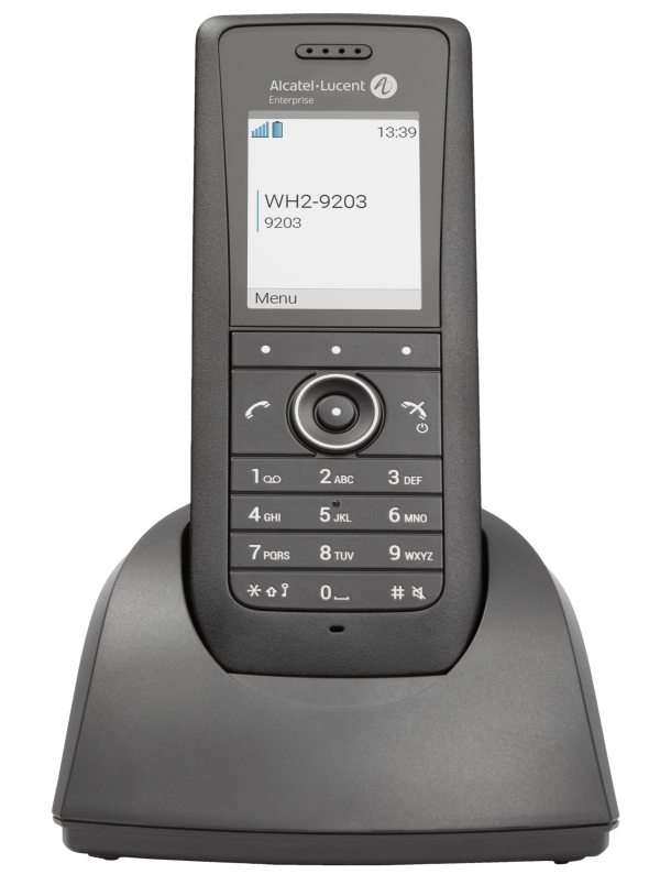 OmniTouch WLAN Handsets
