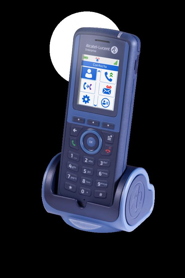 Alcatel-Lucent8232 DECT Handset